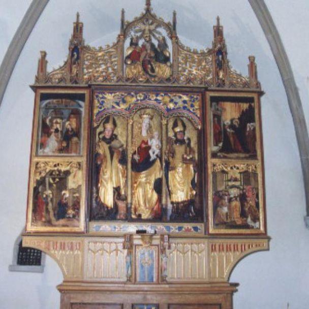Kostol sv. Martina z Tours