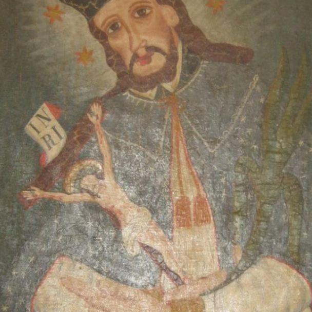 Kostol sv. Márie Magdalény