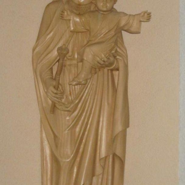 Kaplnka sv. Mikuláša z Flüe