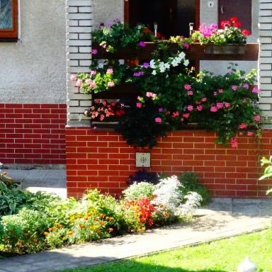 Naj balkón, naj záhradka - priebežné hodnotenie