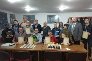 Šachisti na úvod roku
