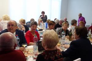 Tohoročné aktivity v Jednote dôchodcov
